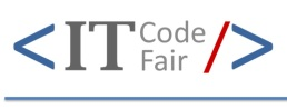 CDU IT Code Fair 2015 Graphic